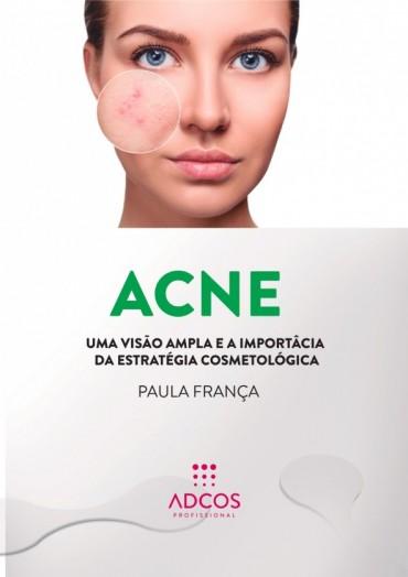 E-book Adcos Profissional - Acne Tardia
