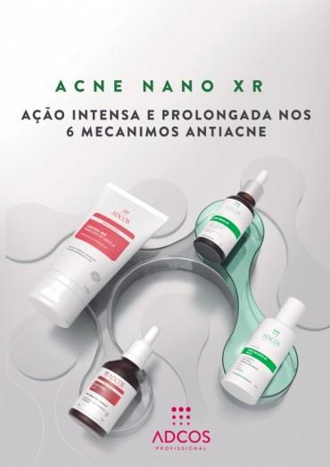 E-book Adcos Profissional - Acne XR