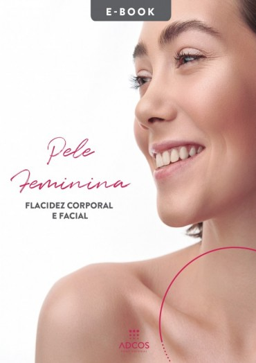 E-book PELE FEMININA